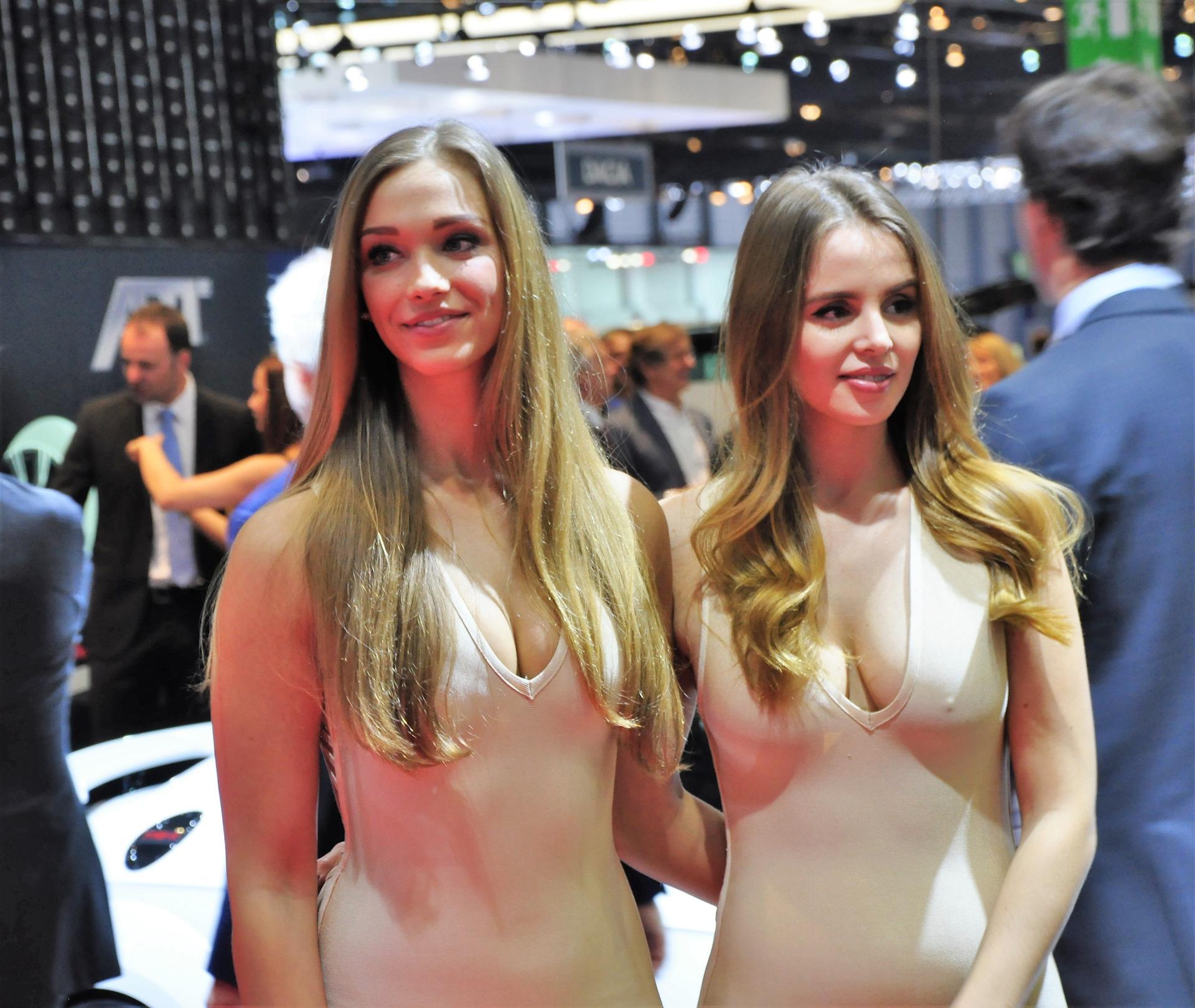 Выставки секс индустрии