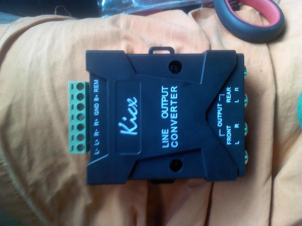 Kicx Hl 370 инструкция - фото 3