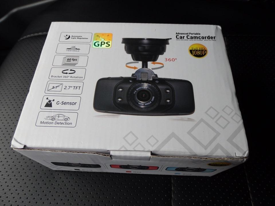 Купить не китайский видеорегистратор