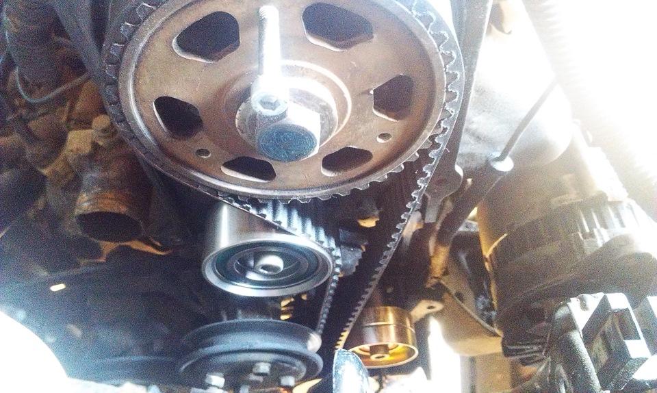 Замена двигателя 3s на тойота ипсум