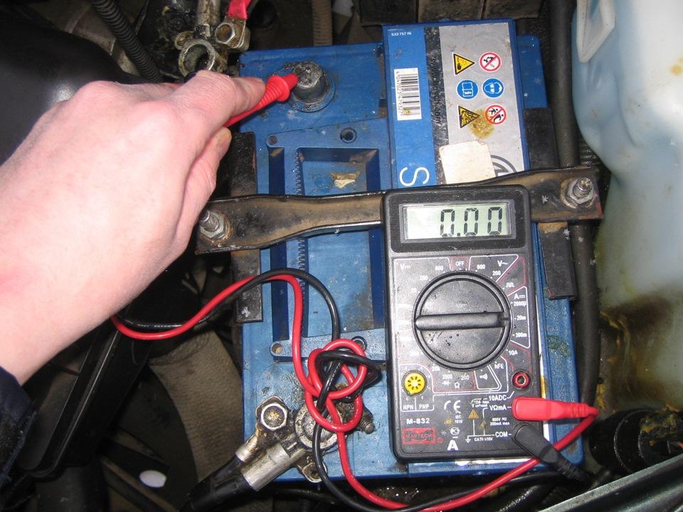 даже допустимая утечка тока в автомобиле фото кто