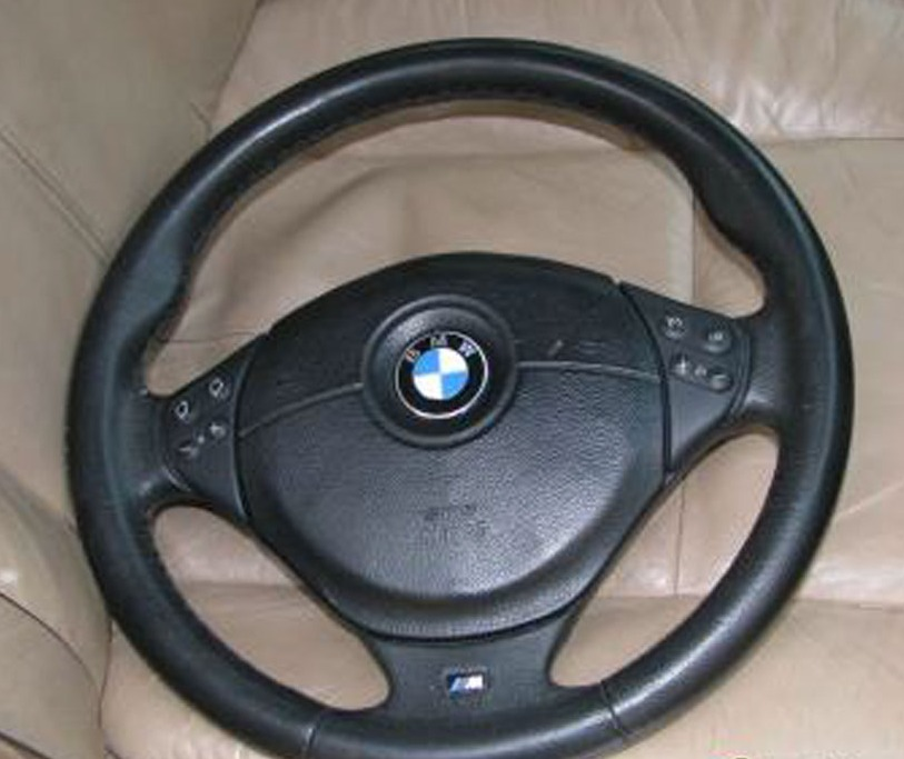 bmw e39 не работает звуковой сигнал и кнопки на руле