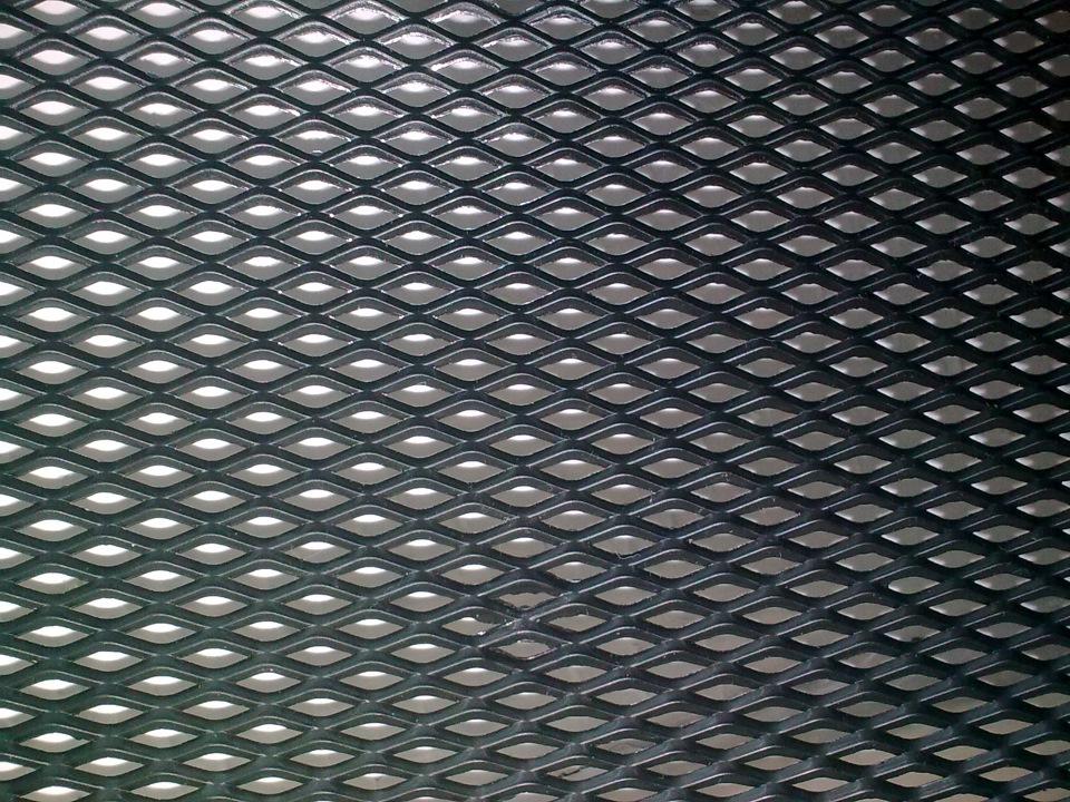 Защита радиатора (сетка в бампер) – АТС-Тюнинг