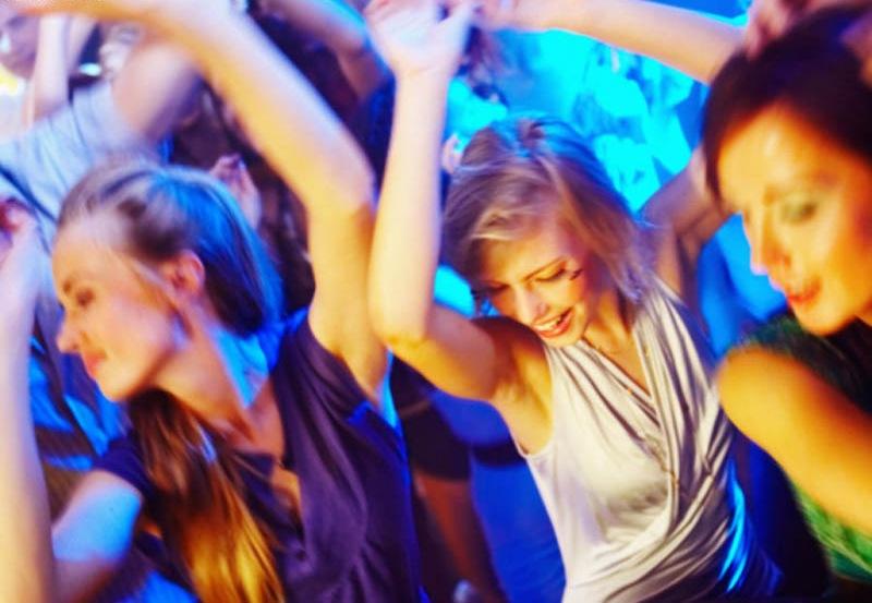 письками девушек девушки на дискотеке видео онлайн касается