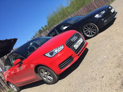 Audi A4 B8 отзывы и личный опыт на Drive2