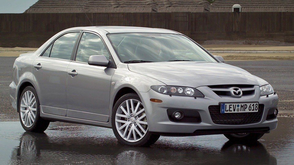 Mazda 6 MPS  Car reviews from actual car owners with photos