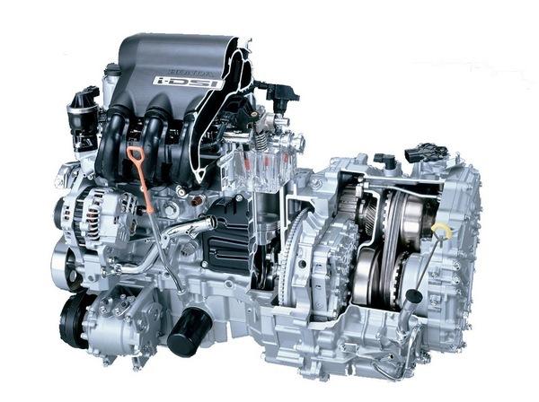 купить двигатель хонда