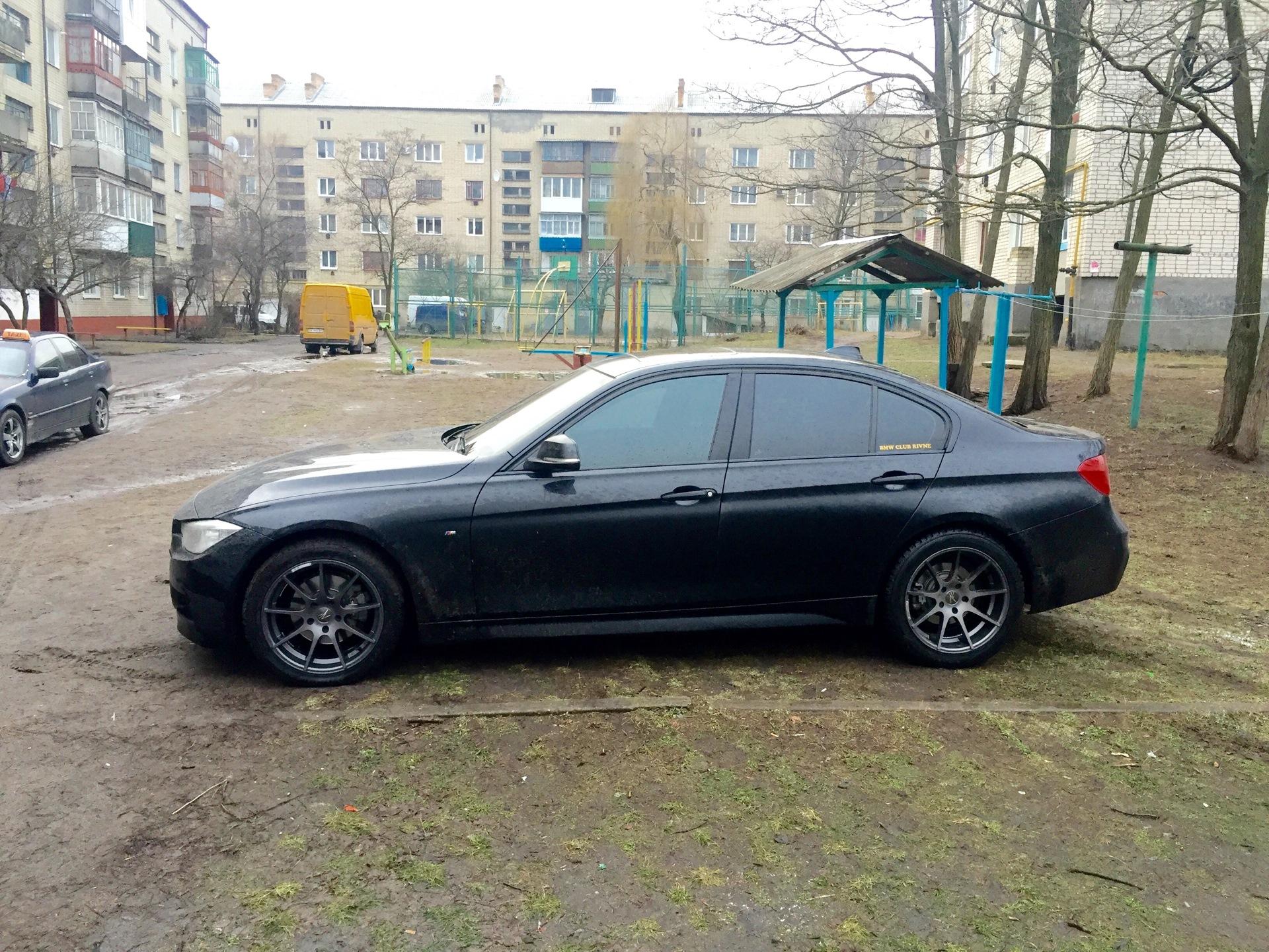 Neozhidannye Zp 08 Na F30 Logbook Bmw 3 Series 2014 On Drive2