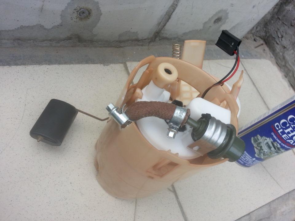 Замена регулятора давления ниссан альмера классик Замена печки форд фокус
