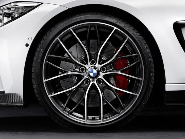 Колесные диски BMW g30