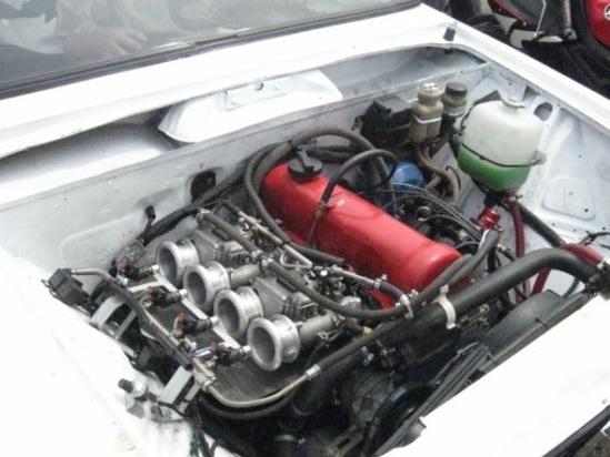 Фото №10 - двигатель не развивает обороты ВАЗ 2110