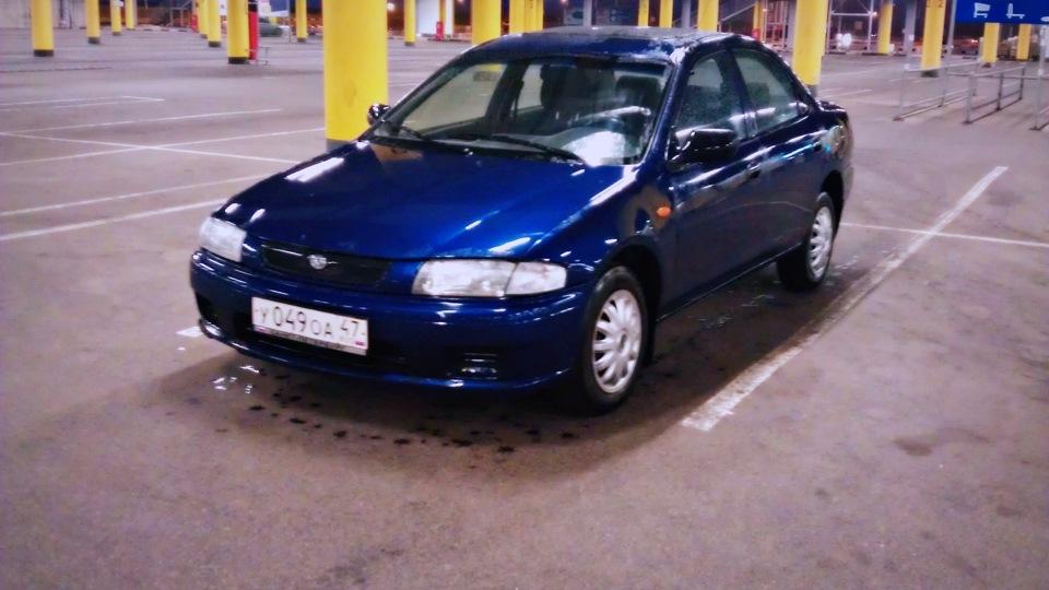 mazda-323 s
