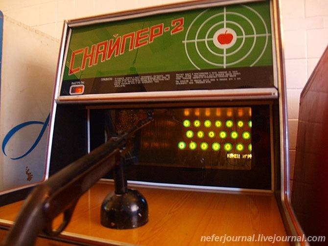 автоматы в екатерининском детские игровые
