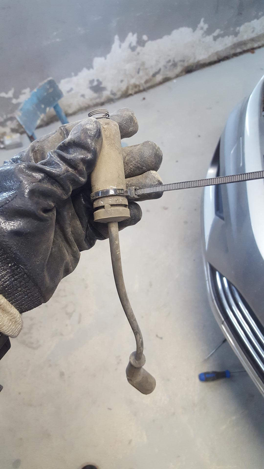 Замена заднего тормозного цилиндра киа соул