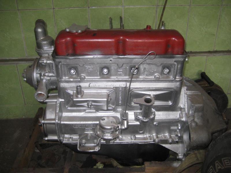 УМЗ-417