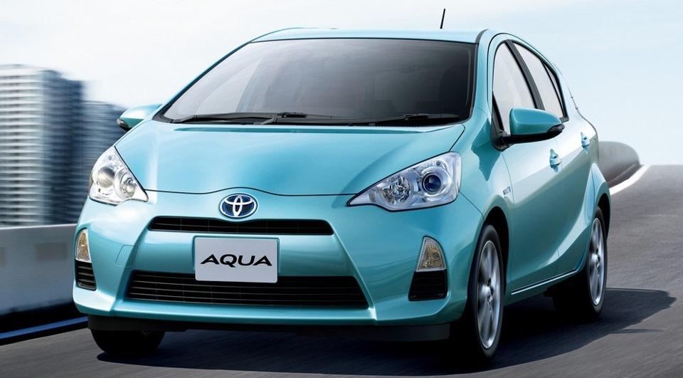 Все японские автомобили в картинках