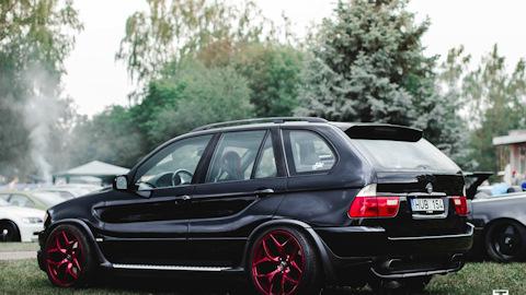BMW X5 46is  DRIVE2