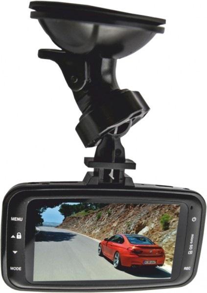 видеорегистратор Ibox Z 707 инструкция по применению - фото 7