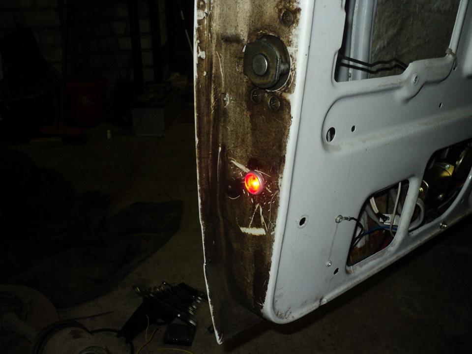 Как сделать чтобы дверь на ваз 2107 закрывалась мягче 894