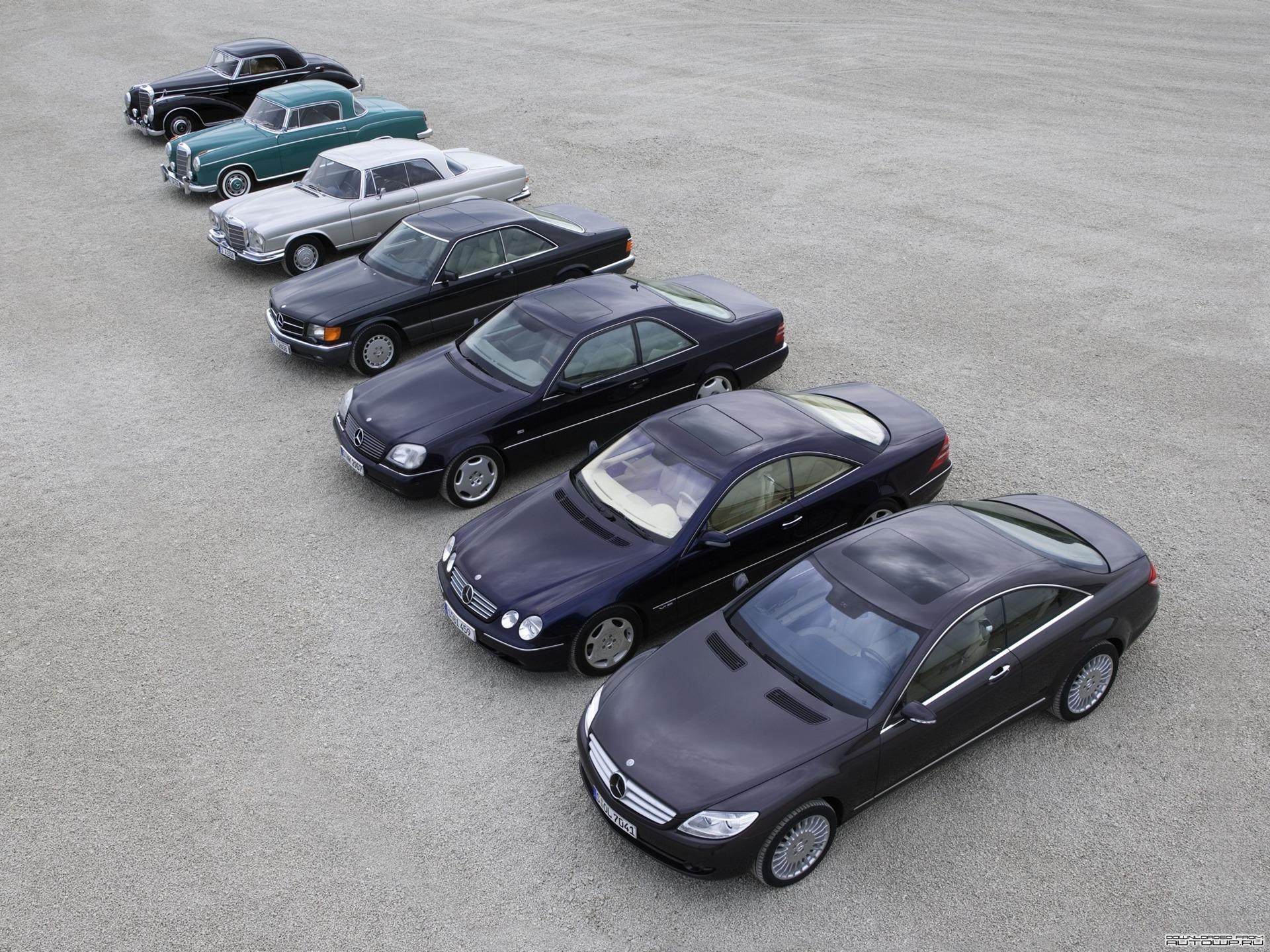 Battle of the flagship mercedes benz s for Mercedes benz 2006 models