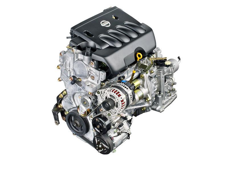 какие моторы до 2.5л самые надёжные