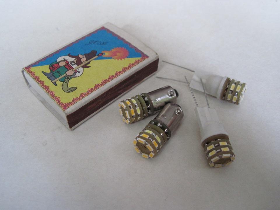 Стабилизатор тока для светодиодов своими руками - схема 73