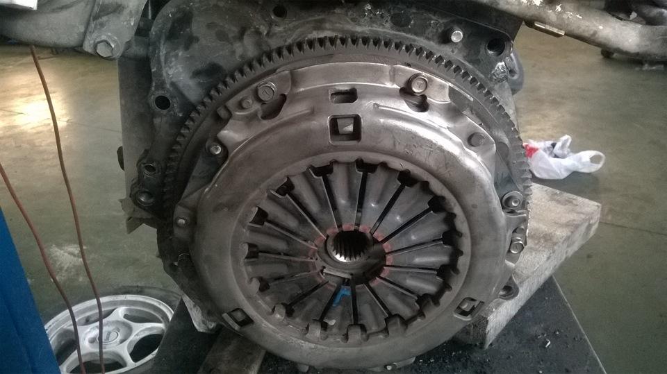 форд фокус 2 техническое обслуживание и ремонт