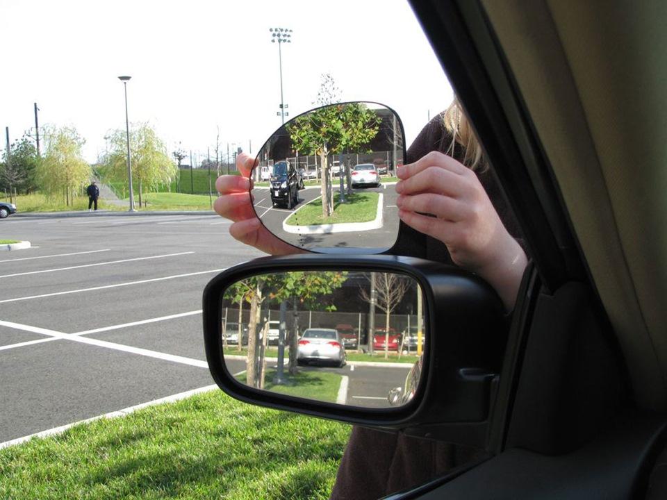 там там как настроить зеркала в машине фото существуют те, кто
