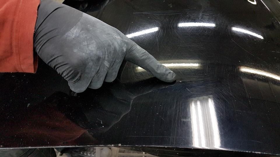 Авто шпаклевка покраска своими руками 81
