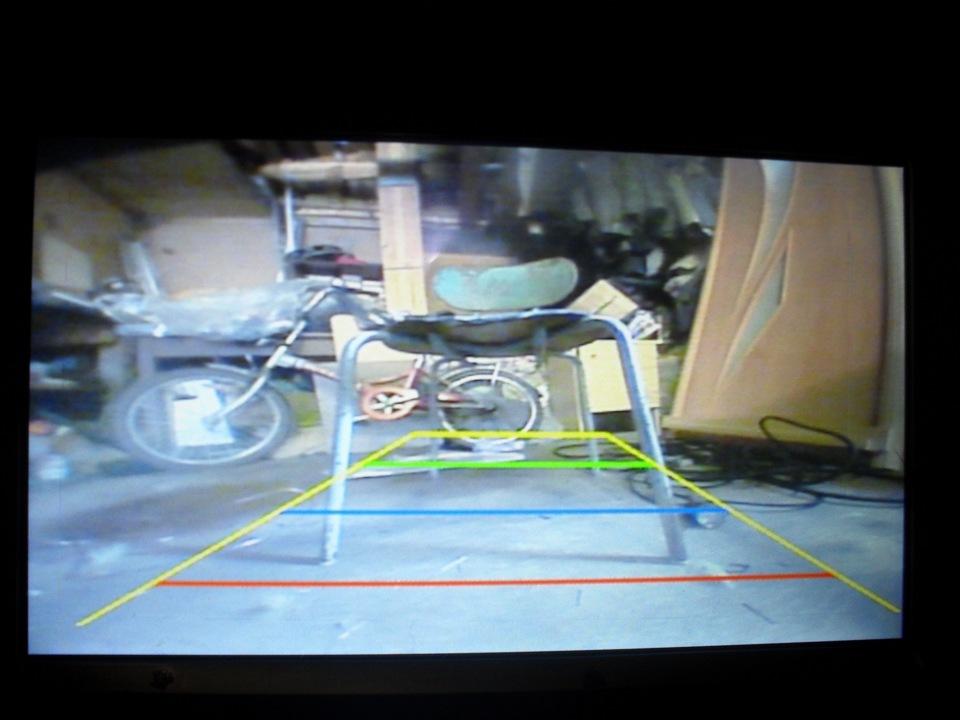 и камерой переднего вида.