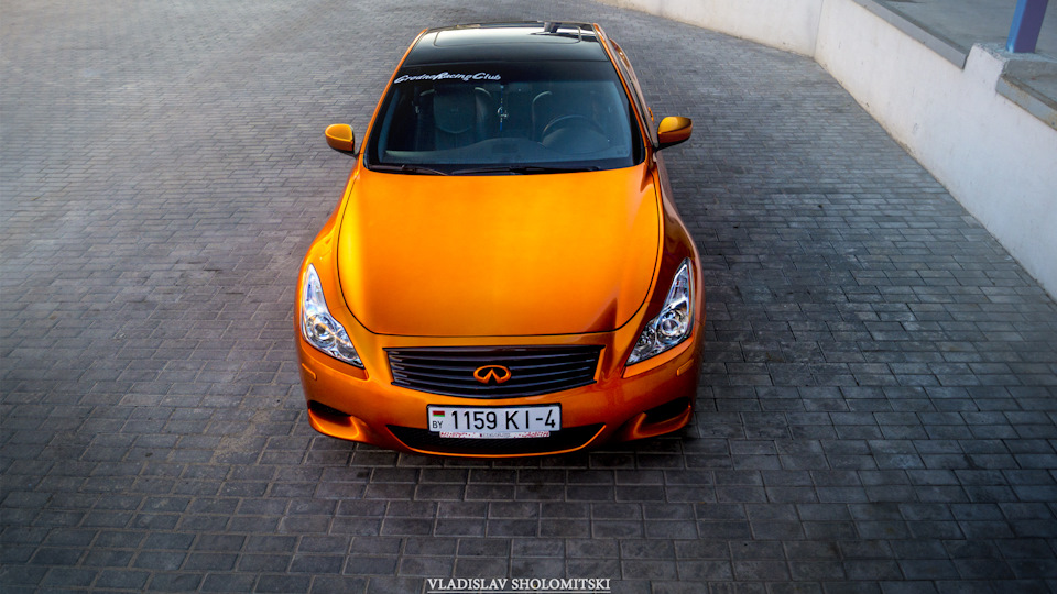2009 g37 coupe