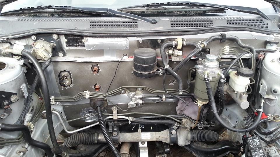 nissan primera p11 fuel consumption