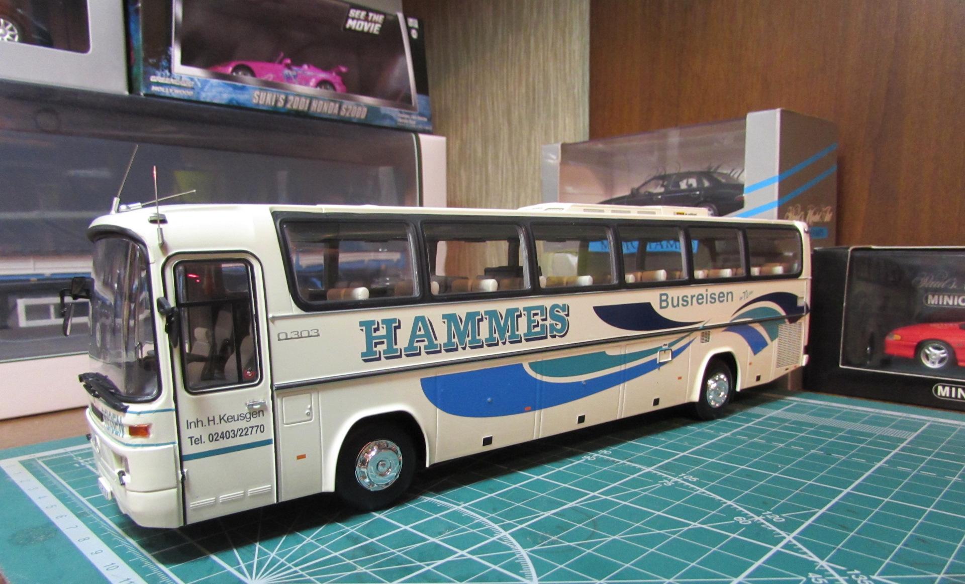 все модели автобусов мерседес