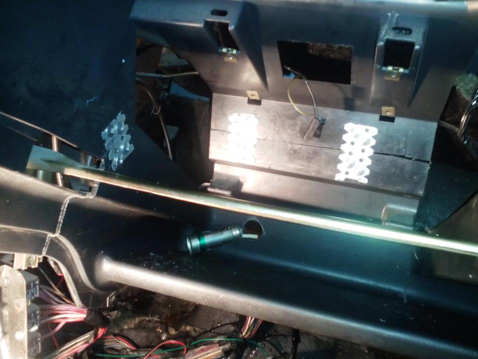7f6223es 960 - Замена радиатора печки ваз 2114 своими руками - полезные советы