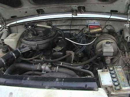 Тюнинг Газ 3110 ЗМЗ-402 - DRIVE2