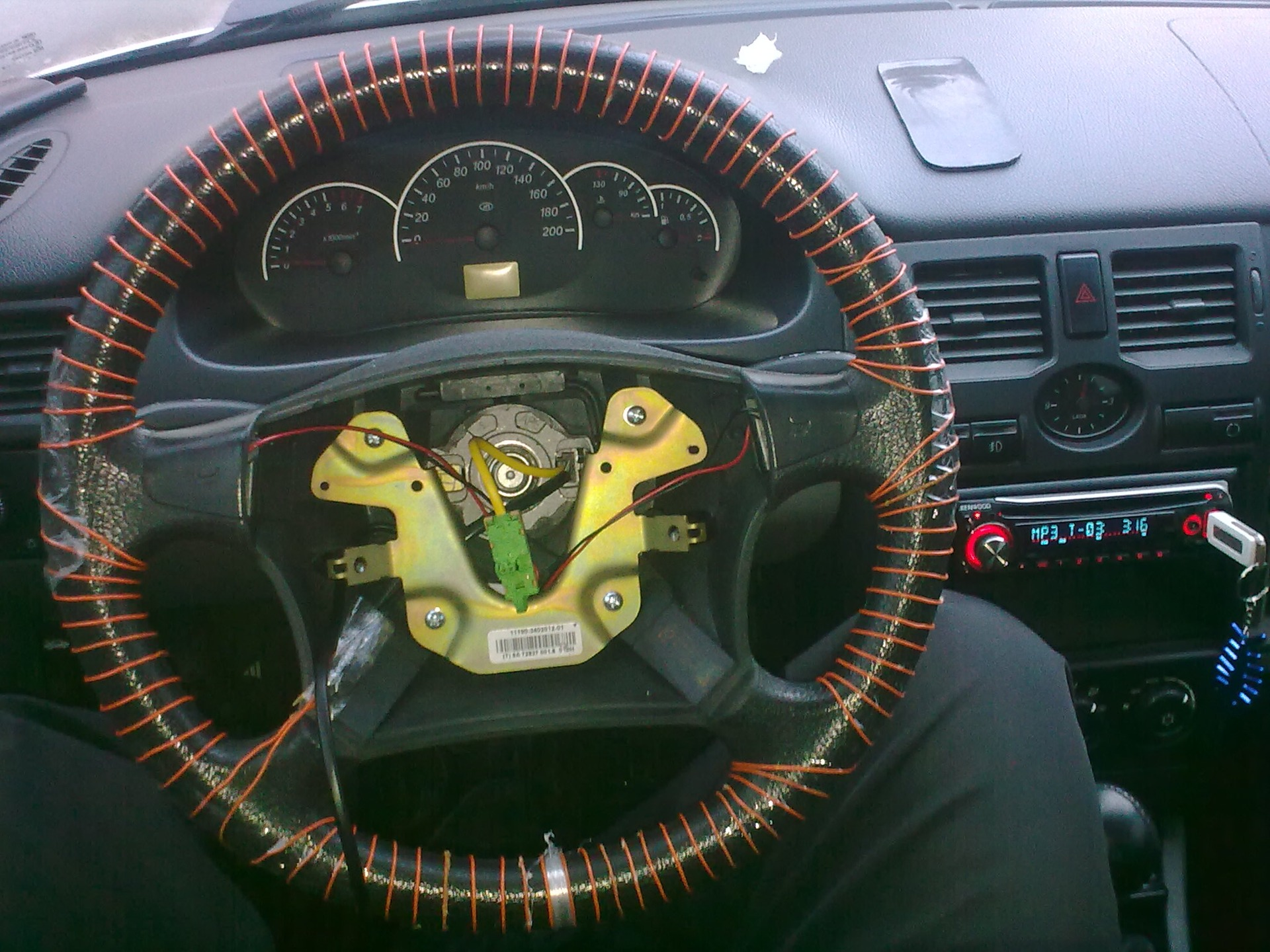 Ремонт рулевой рейки своими руками форд фокус