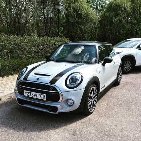 тюнинг Mini Cooper S Mk Iii отзывы и личный опыт на Drive2