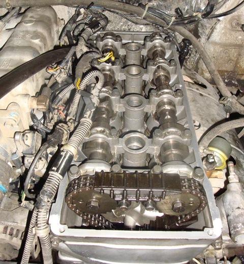 Ремонт газели 406 двигатель своими руками книга