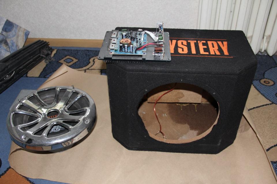 раскрепостившись разборка и переделка компьютерного сабвуфера фото кодиеум