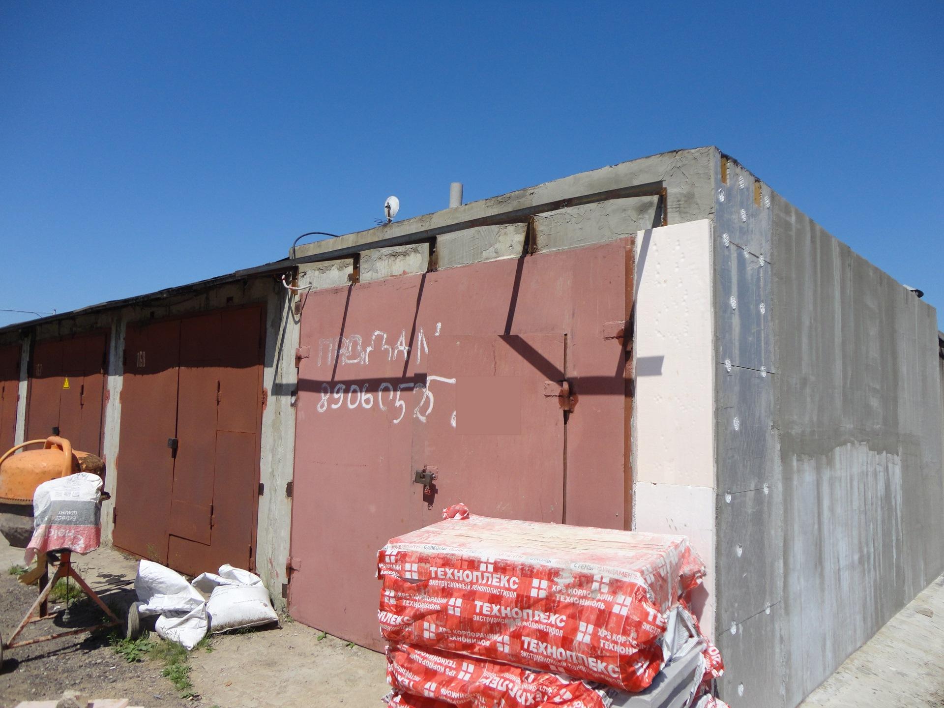 стропила металлические гаражи