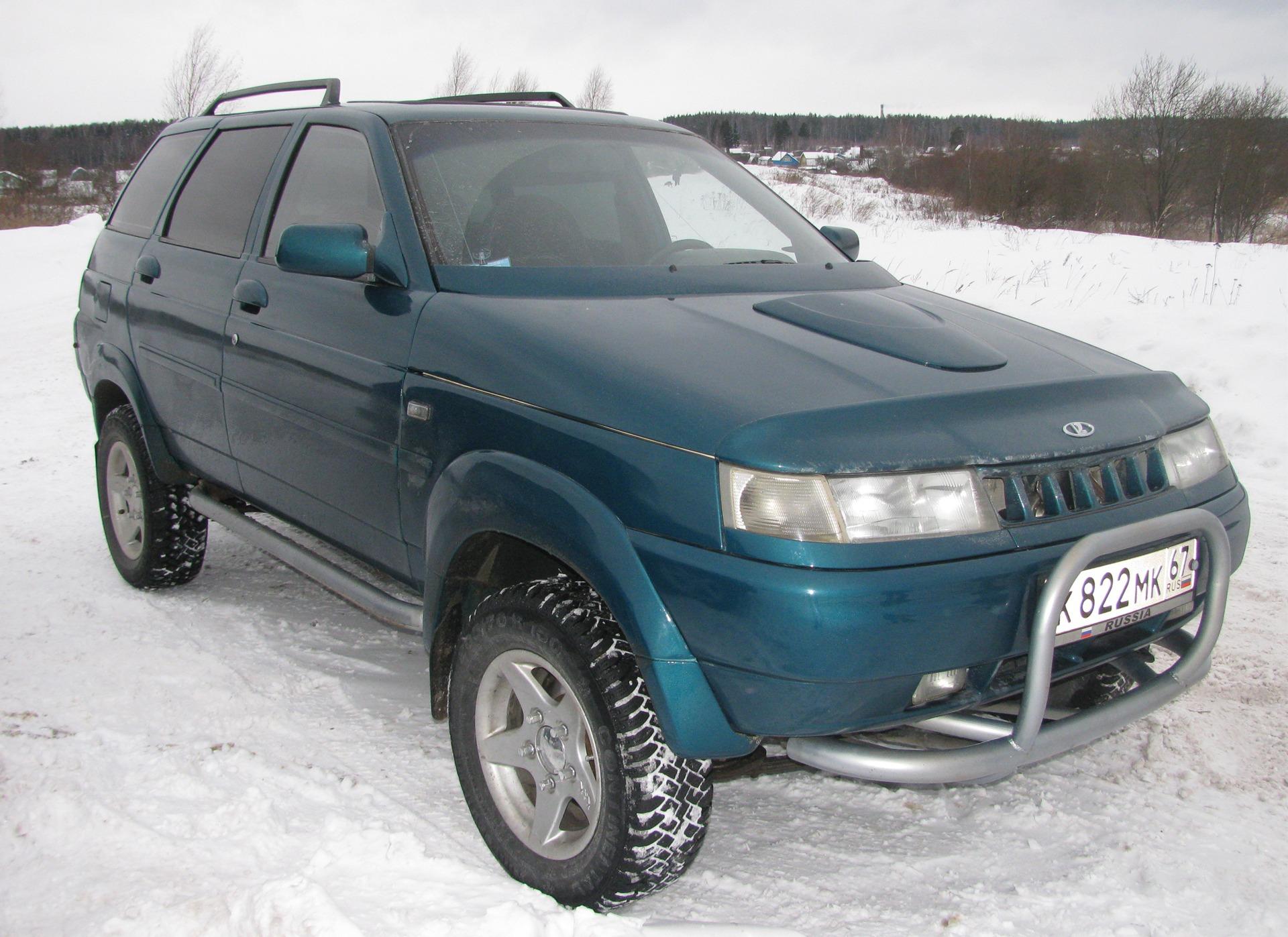 Продажа ВАЗ 2111 Тарзан 2 Легковой автомобиль продам