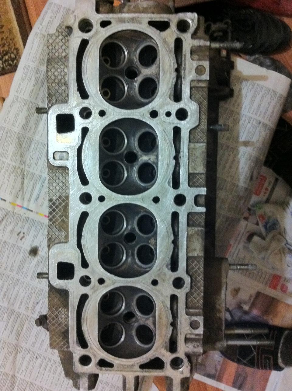 Диагностика двигателя ваз 2112 16 клапанов своими руками 54