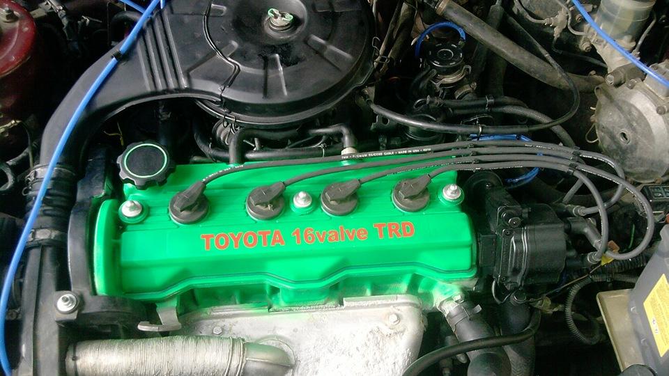 Toyota Carina II *KeRRy*