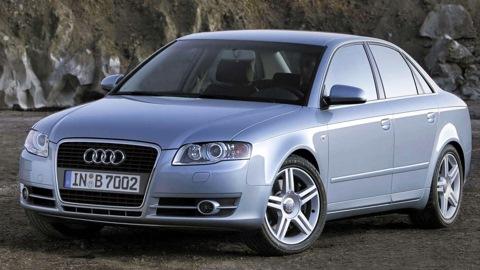 Audi A4 отзывы владельцев с фото Drive2ru