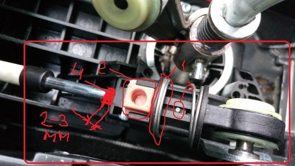 mazda 3 переключение на нейтраль при заглушенном двигателе
