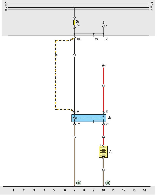 Схема подключения 2 аккумуляторов фото 31