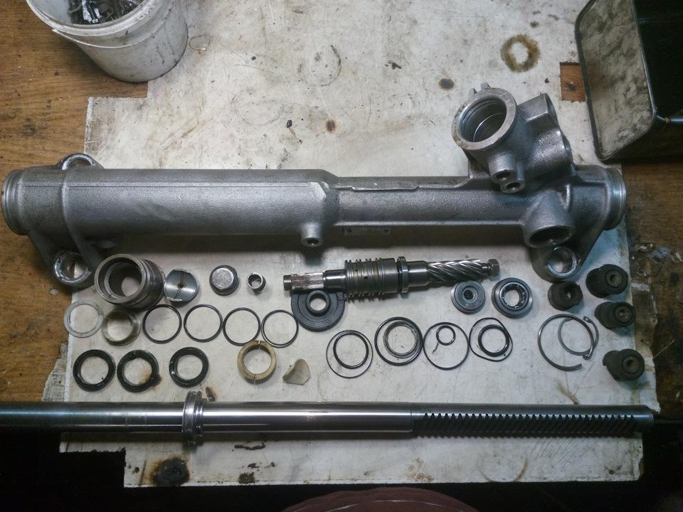 Ремонт рулевых реек транспортер т4 ленточный вертикальный конвейер