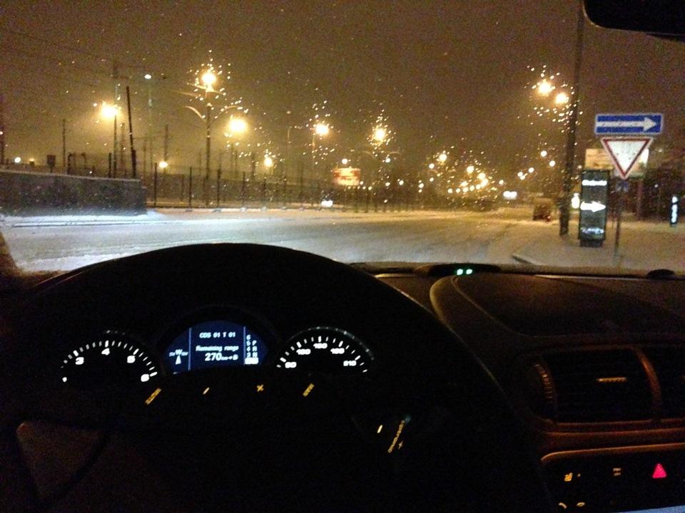 Красивые фотки зимой с машиной фото 451-291