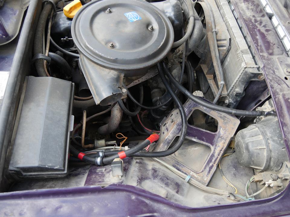 81d671ds 960 - Украли аккумулятор ваз 2107