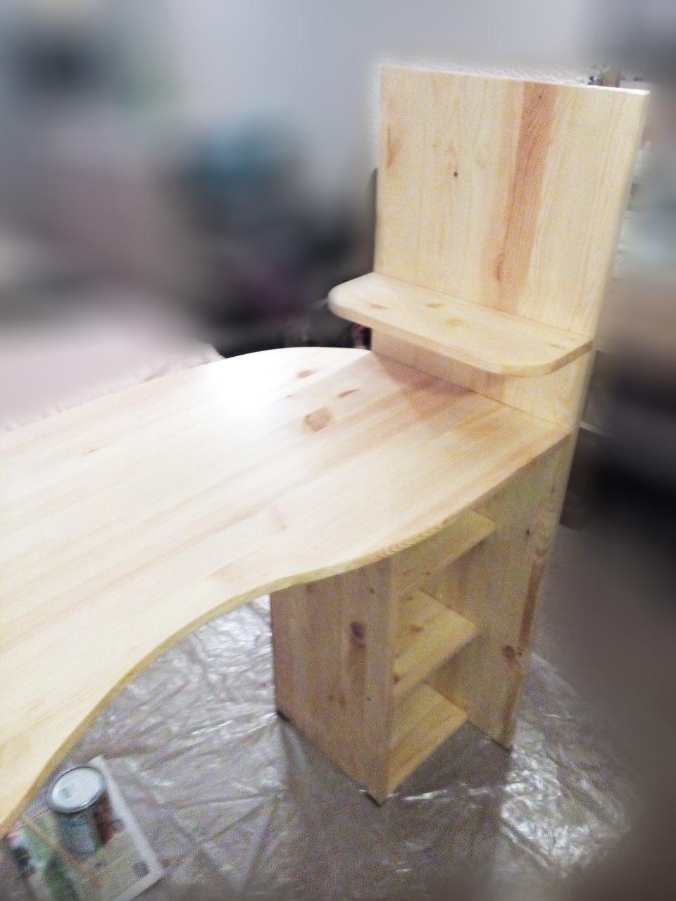 Маникюрный стол своими руками чертежи фото 95